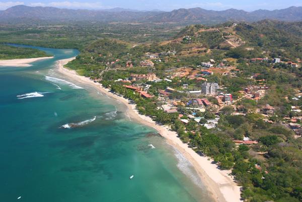 El Coco - Costa Rica