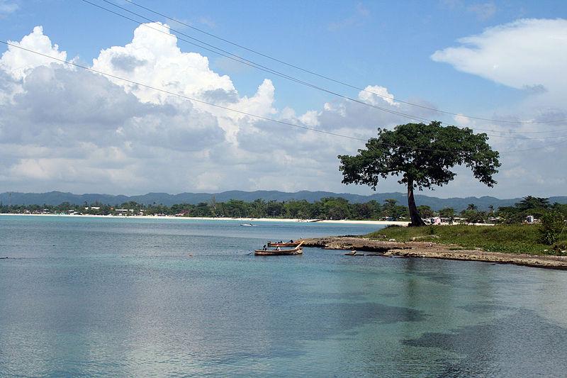 Negril - Jamaique