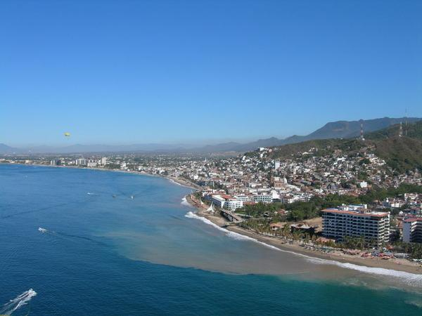 Puerto Vallarta - Mexique
