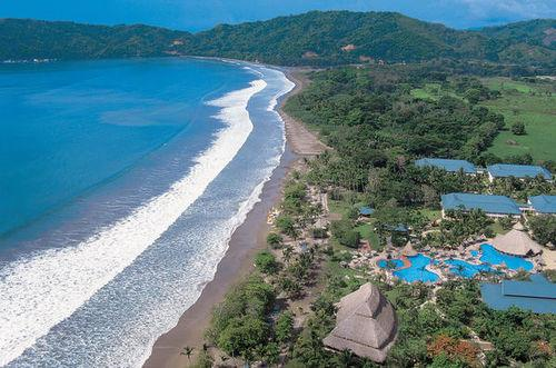 Playa Tambor - Costa Rica