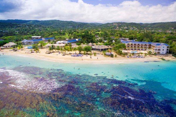 Runaway Bay - Jamaique