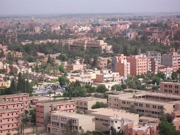 Marrakech - Maroc
