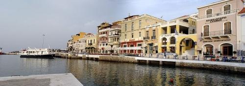 Agios Nikolaos - Grece
