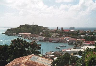 Grenade - Grenada