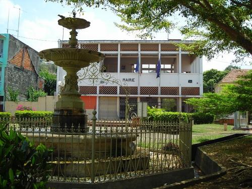 Le Carbet - Martinique
